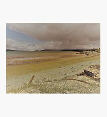 The Lake Of Shadows..........................Donegal Photographic Print
