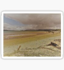 The Lake Of Shadows..........................Donegal Sticker