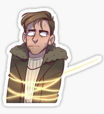 Steve Sticker