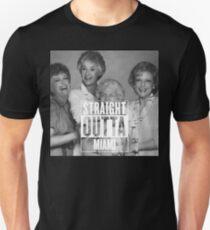 Straight Outta Miami (OG) T-Shirt