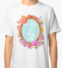 fairest of them all Classic T-Shirt