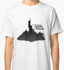 What remains of edith finch Classic T-Shirt