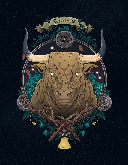 Taurus by allanohr
