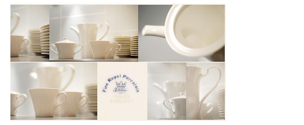 porcelain by narabia