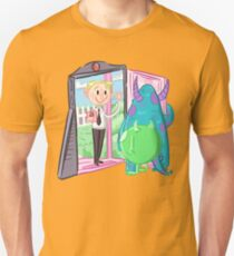 The Book of Monsters T-Shirt
