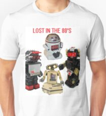 LOST IN THE 80'S T-Shirt