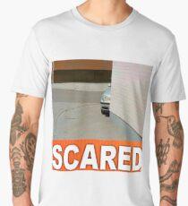 SCARED car Men's Premium T-Shirt
