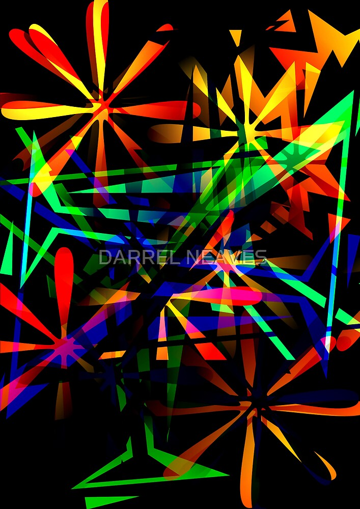 LeTz PaRtY...!! by DARREL NEAVES