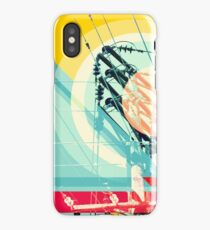 The Power of Color iPhone Case/Skin