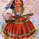 WORLD DOLL MEXICO by Tammera