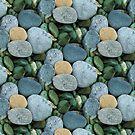 Pebble Petals by Yampimon