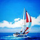 Sail On by Joseph Barbara