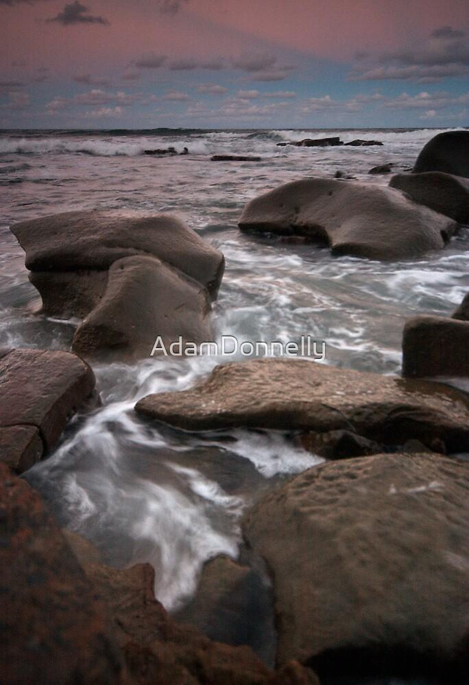 Rocks by AdamDonnelly