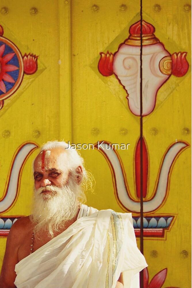 Guru by Jason Kumar