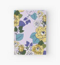 RoseEyes Hardcover Journal