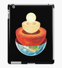 planet iPad Case/Skin