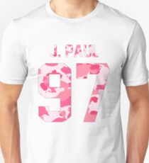 Jake Paul - Pink Camo T-Shirt