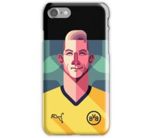 Marco Reus Vector Art iPhone Case/Skin