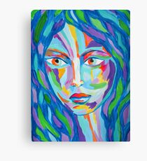 My paintings 20. Canvas Print