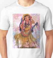 WORLD DOLL HAWAIIAN T-Shirt