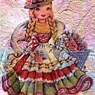 WORLD DOLL GERMANY by Tammera