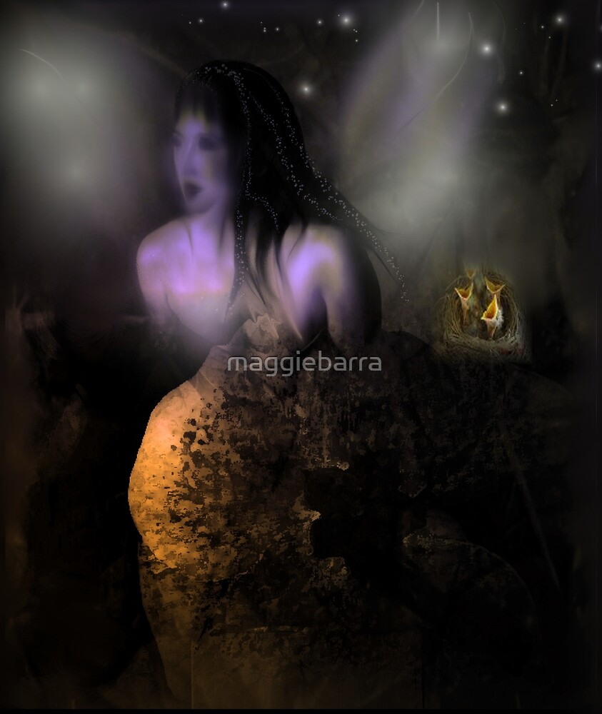 Caoimhe  by maggiebarra