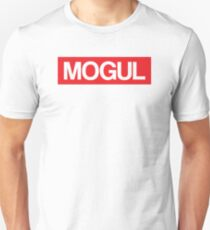 Mogul Red Band Unisex T-Shirt