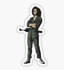 Ripley Sticker