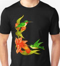 Humming Bird Tee Unisex T-Shirt