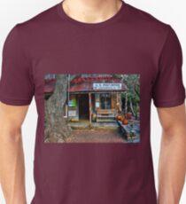 Luckenbach TX T-Shirt