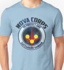 nova corp - to serve and protect  T-Shirt