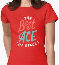 The best ACE is space T-Shirt