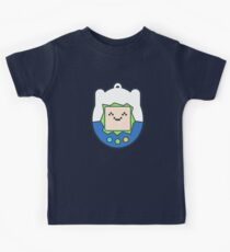 Tamago Chibi Finn Kids Clothes