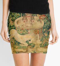 The Unicorn is Found Mini Skirt