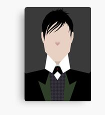Oswald Cobblepot - The Penguin (Gotham) Canvas Print