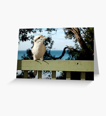 untitled #133 Greeting Card