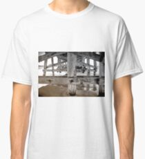 Beneath The Pier Classic T-Shirt