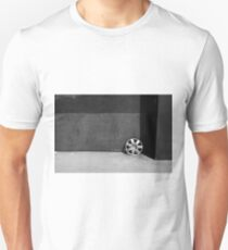 Urban detritus - Brisbane Queensland Unisex T-Shirt