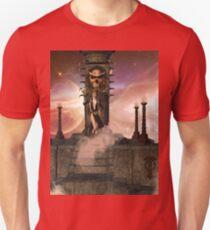 The  Totem place  Unisex T-Shirt