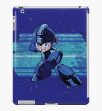 Mega-Man iPad Case/Skin