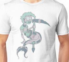 Murk Unisex T-Shirt