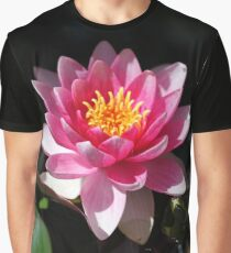 Lily pad Graphic T-Shirt