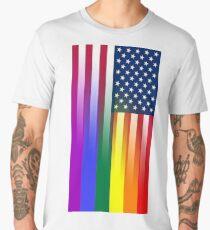 We Are One Men's Premium T-Shirt