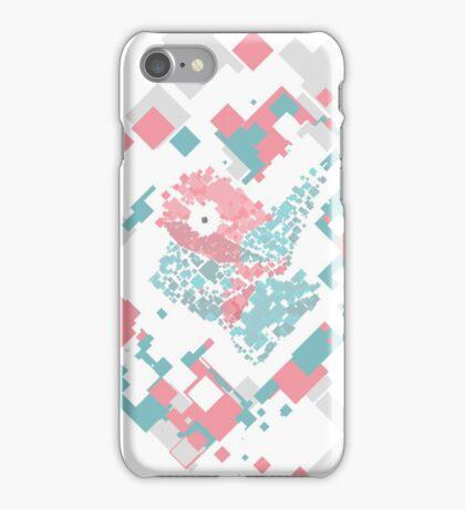 Porygon iPhone Case/Skin