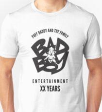 Bad Boy XX Unisex T-Shirt