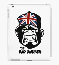 England iPad Case/Skin