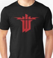 Wolfenstein 2: The new colossus Unisex T-Shirt
