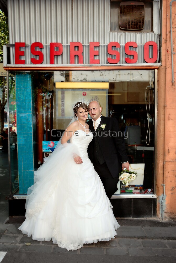 Pellegrini's by Carine  Boustany