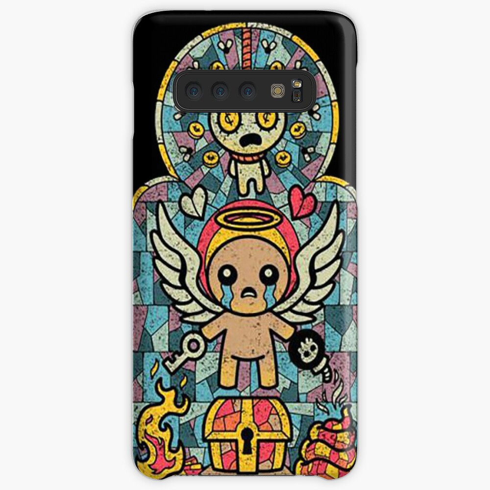 The binding of isaac Afterbirth Case & Skin for Samsung Galaxy