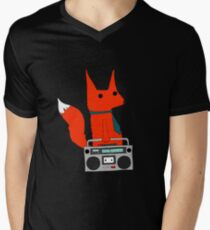 music fox T-Shirt